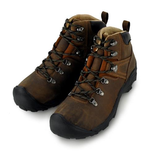 キーン KEEN Mens Pyrenees Boot Syrup [ピレニーズ][登山靴][ブーツ][トレッキング][ハイキング][メンズ][4/4 9:59まで ポイント10倍]