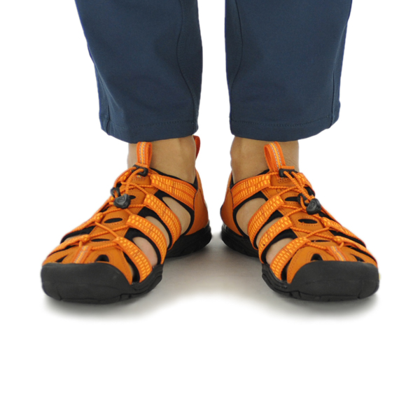 KEEN キーン Mens Clearwater CNX