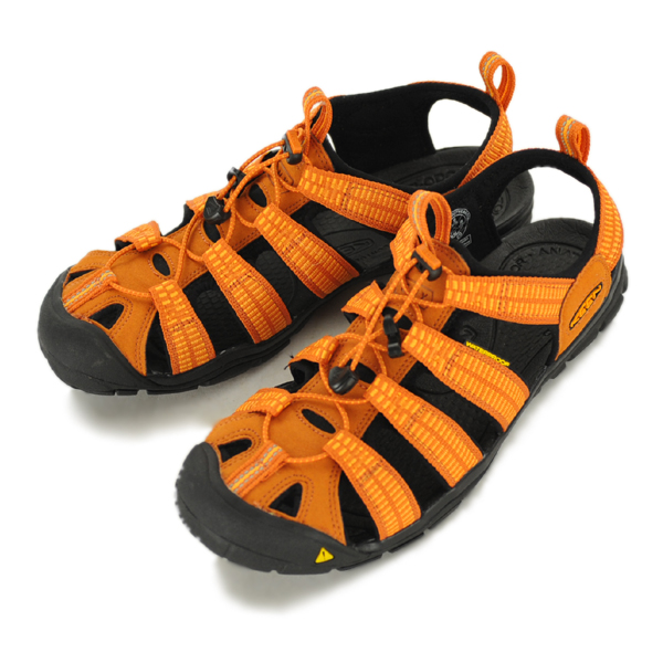 ... KEEN キーン Mens Clearwater CNX ...