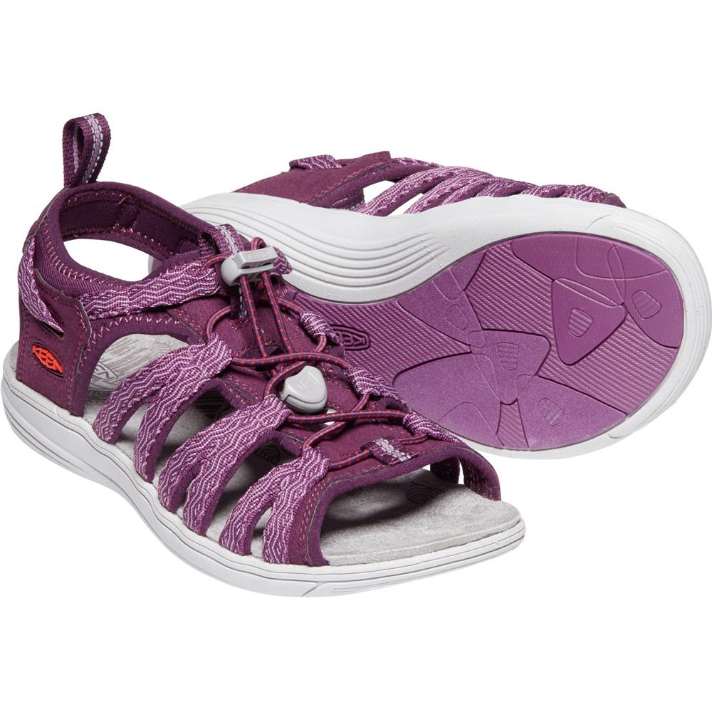 SS19 KEEN Damaya Lattice Womens Walking Sandals