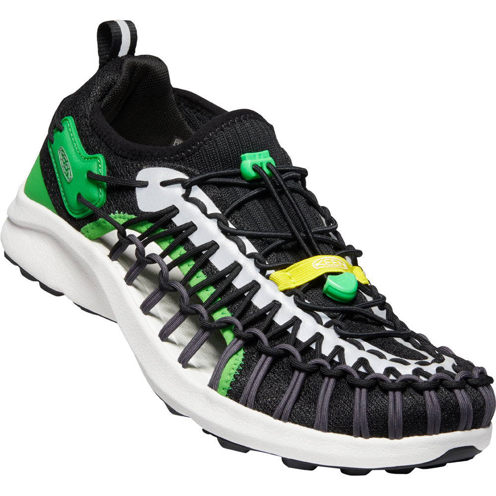 キーン KEEN Mens Uneek SNK B.E.A.R. Green [1022378][2020年新作]