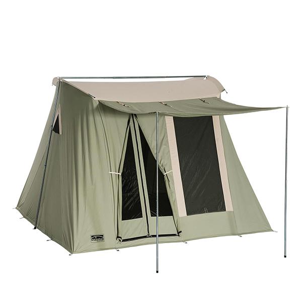 カーカムス Kirkham's ハイライン6 スプリングバー テント