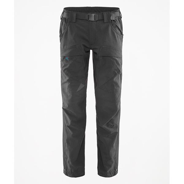 【vic2セール】 クレッタルムーセン KLATTERMUSEN Gere 2.0 Pants Short Black [15421M81]