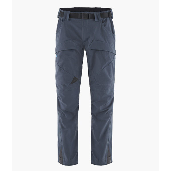 【vic2セール】 クレッタルムーセン KLATTERMUSEN Gere 2.0 Pants Short Storm Blue [15421M81]