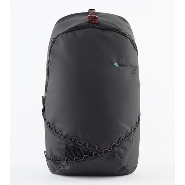 【vic2セール】 クレッタルムーセン KLATTERMUSEN Bure Backpack 20L Raven [40385U91]