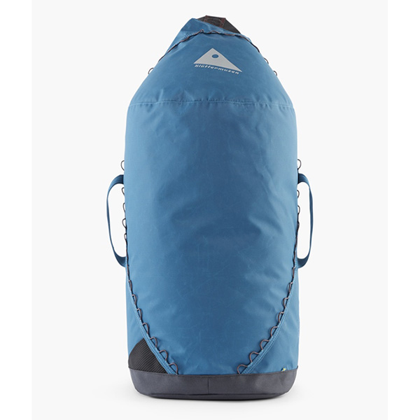 【vic2セール】 クレッタルムーセン KLATTERMUSEN Glitner Duffelbag 40L Blue Sapphire [40395U92]
