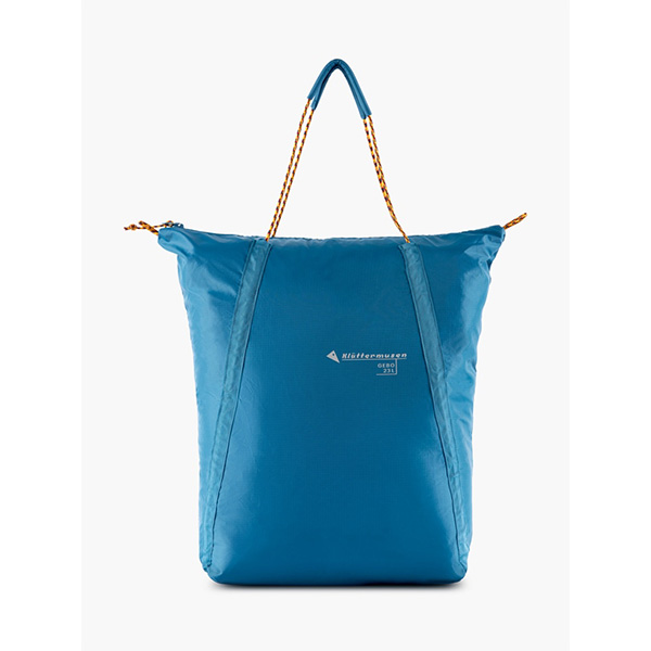 クレッタルムーセン KLATTERMUSEN Gebo Bag 23L Blue Sapphire [40409U01]