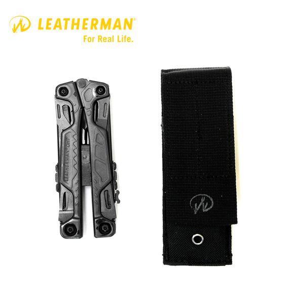 レザーマン LEATHERMAN One Hand Tool BK [vic2][3/4 9:59まで ポイント5倍]