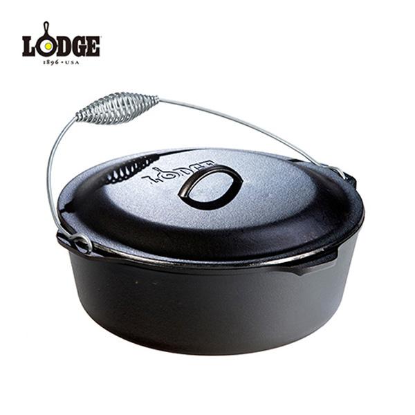 ロッジ LODGE ロジック キッチンオーヴン13 1/4 [L12DO3][オーブン]