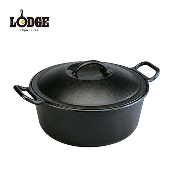 ロッジ LODGE プロロジック ダッチオーヴン 10インチ [P10D3]