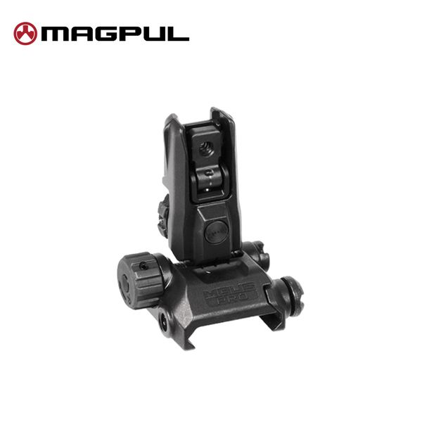 魅力的な マグプル MBUS MAGPUL MP MBUS Pro Rear LR LR Adjutable Sight BK Rear [vic2], スピリッツ男爵:6b711f26 --- fabricadecultura.org.br