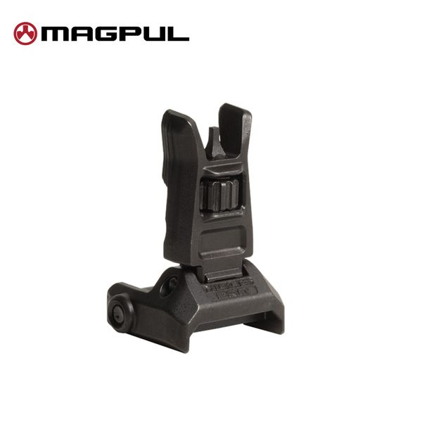 マグプル MAGPUL MP MBUS Pro Sight Front BK [vic2]