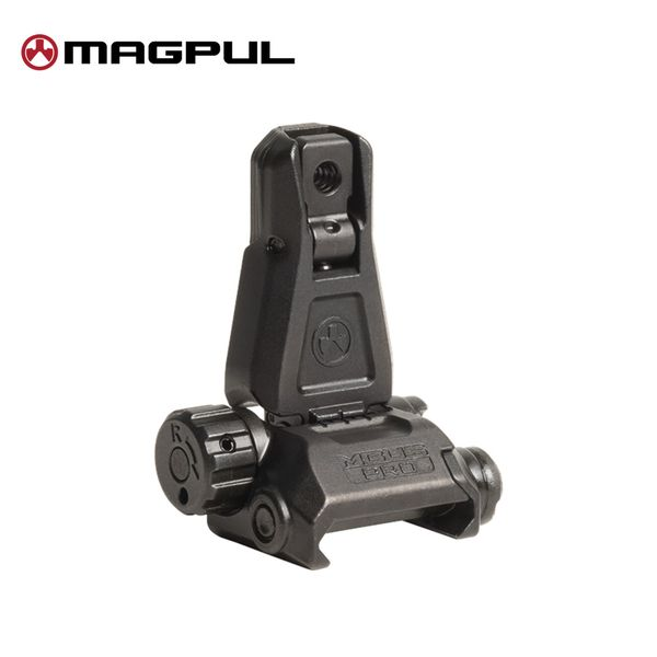 【現品限り一斉値下げ!】 マグプル BK MAGPUL MP MBUS MBUS Pro Sight Rear Sight BK [vic2], BONANZA:75f48613 --- construart30.dominiotemporario.com