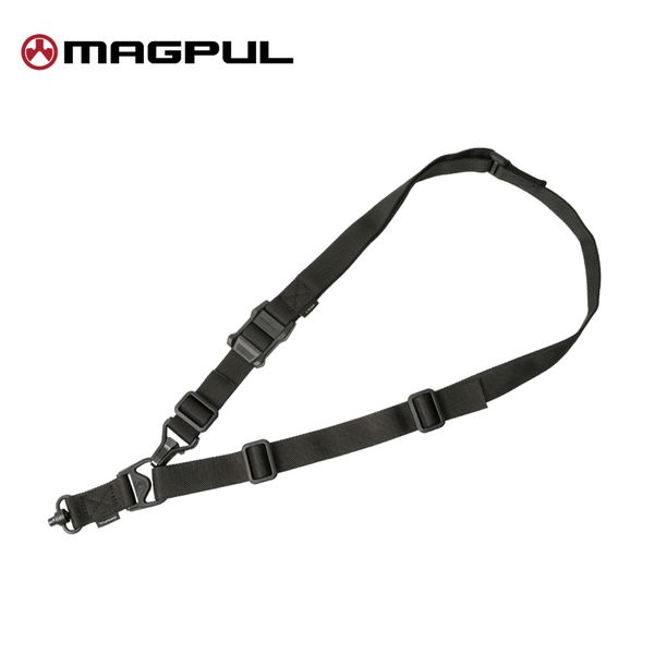 マグプル MAGPUL MP MS3 Single QD GEN 2 Sling BK [vic2]