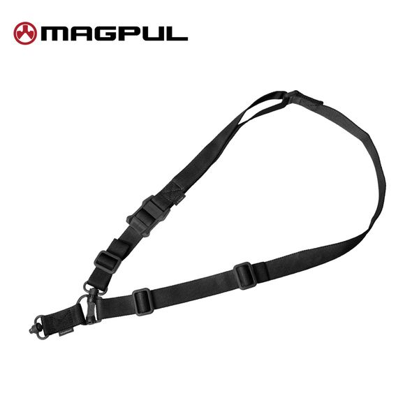 マグプル MAGPUL MP MS4 Dual QD Gen2 Sling BK [vic2]