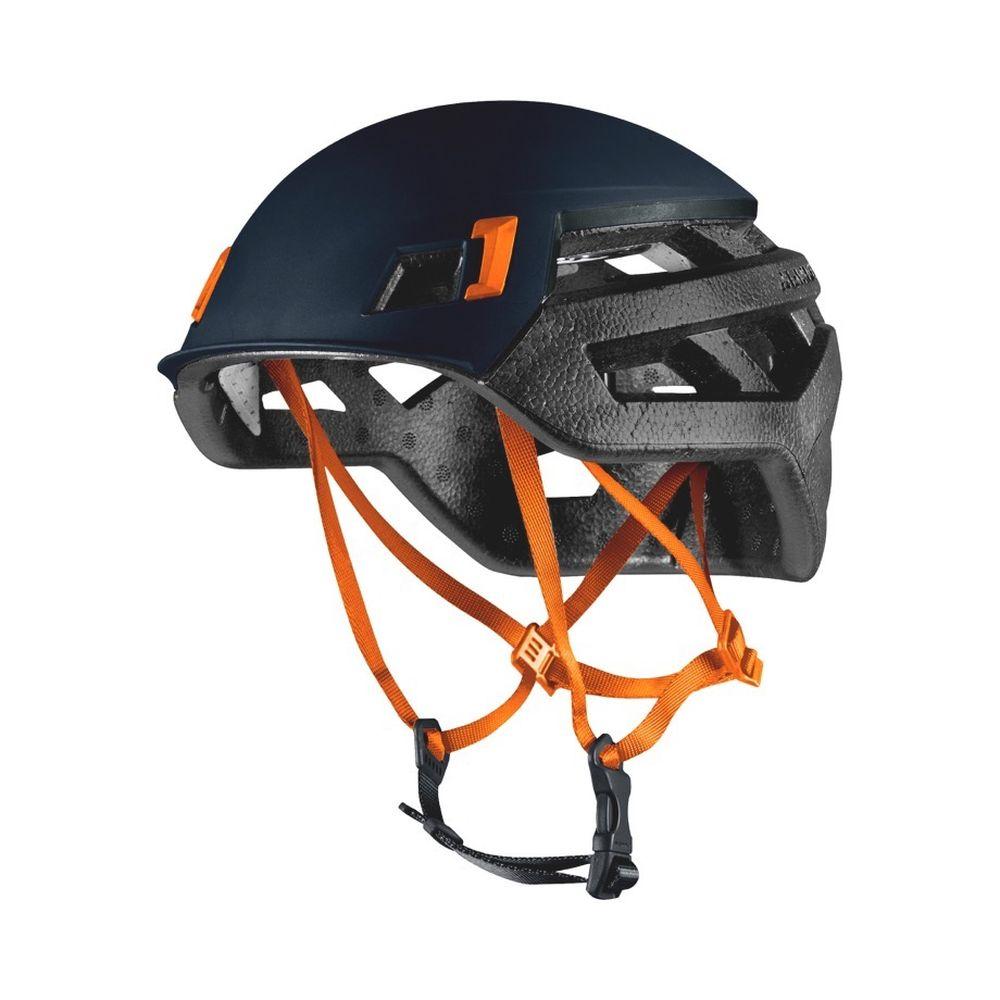 マムート MAMMUT Wall Rider night 56-61cmサイズ [ヘルメット][2018年新作][11/9 9:59まで ポイント5倍]