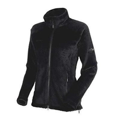 マムート MAMMUT Mens GOBLIN Advanced ML Jacket black-phantom [ゴブリンアドバンスドミッドレイヤージャケット ][メンズ][7/26 9:59まで ポイント10倍]