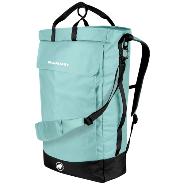 マムート MAMMUT Neon Shuttle S 22 Waters-Black (50218) [2510-04070]