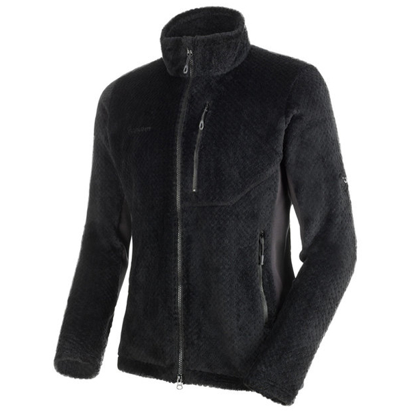 【vic2セール】 マムート MAMMUT Mens GOBLIN Advanced ML Jacket Black-Phantom [ゴブリンアドバンスドMLジャケット][メンズ][1014-22991][2019年新作]