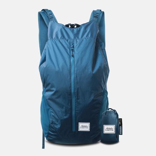 マタドール Matador Freerain24 Backpack Indigo Blue[11/16 9:59まで ポイント10倍]