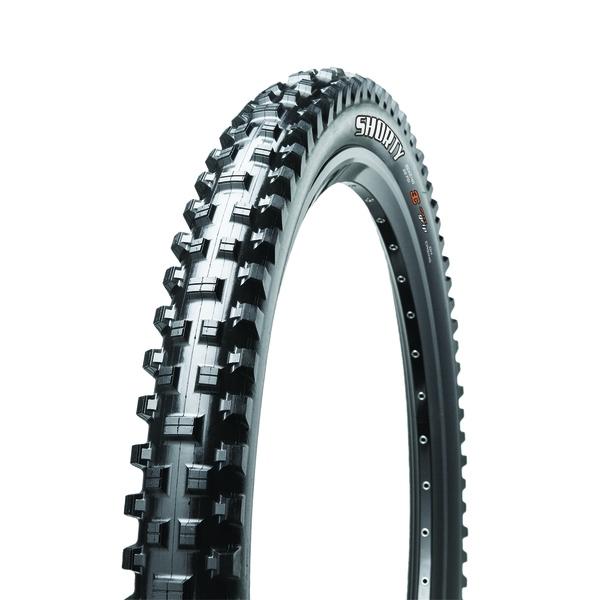 マキシス MAXXIS Shorty 27.5×2.4 ワイヤー 3C [タイヤ][自転車][TB91056000][11/16 9:59まで ポイント5倍]
