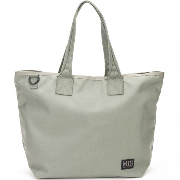 エムアイエス MIS Tote Bag Foliage [フォリッジ]