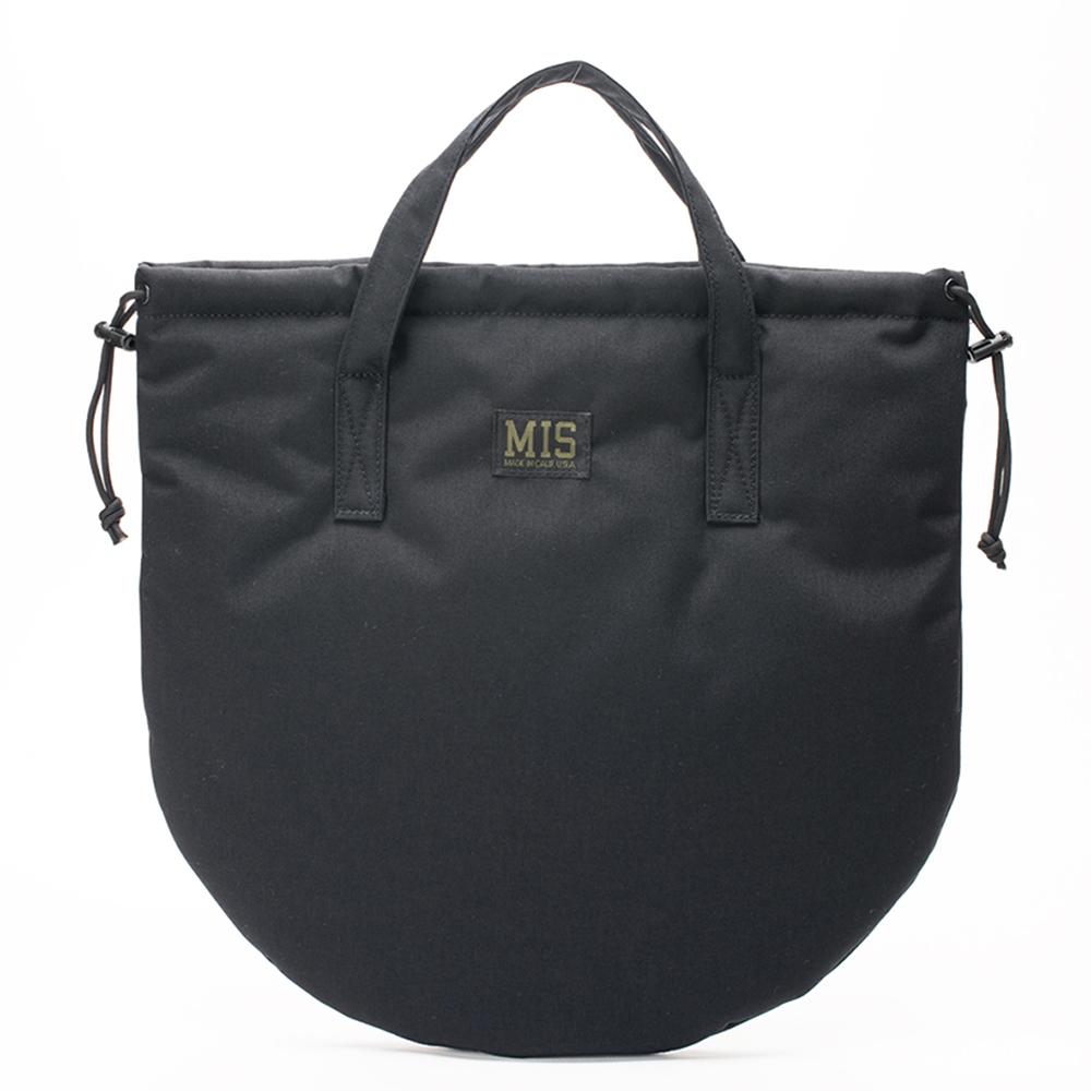 エムアイエス MIS Uk Helmet Bag Black [ブラック]