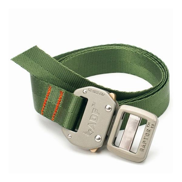 エムアイエス MIS Tactiacal Belt Olive [MIS-1031]