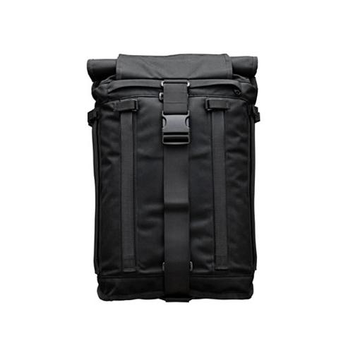 ミッションワークショップ MISSION WORKSHOP R6 Large Arkiv Field Backpack Black [フィールドパック][バックパック][Arkiv][8/10 13:59まで ポイント5倍]