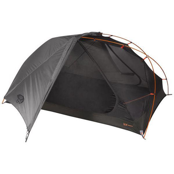 マウンテンハードウェア MOUNTAIN HARDWEAR Vision 3 Tent Manta Grey [ヴィジョン3][テント][3人用][2018年春夏新作][7/13 13:59までポイント10倍]