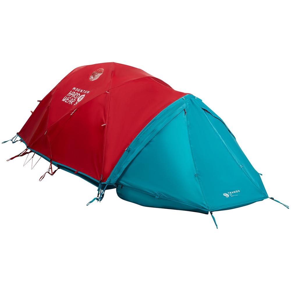 マウンテンハードウェア MOUNTAIN HARDWEAR トランゴ2テント 675 Alpine Red [OU8108][2019年新作]