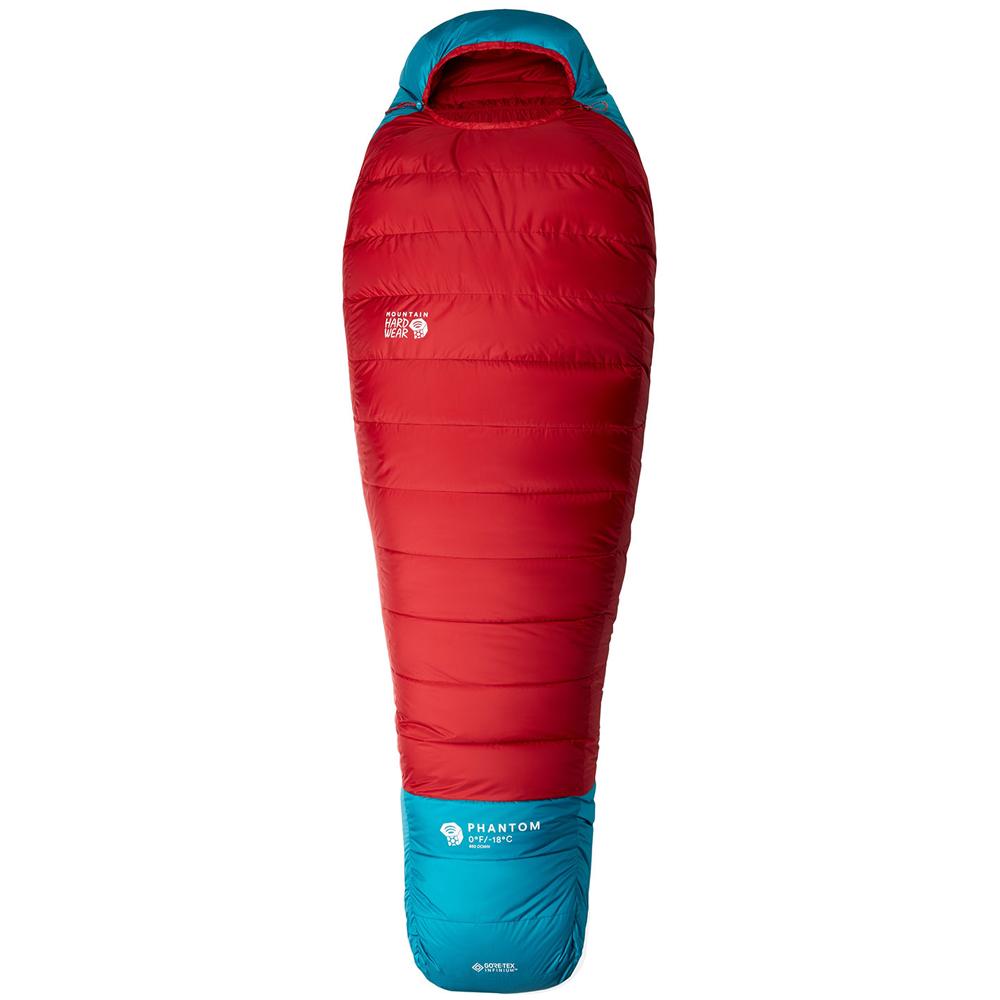 マウンテンハードウェア MOUNTAIN HARDWEAR ファントムゴアテックス -18℃ REG 675 Alpine Red LH(左側ジップ) [OU7527][2019年新作]