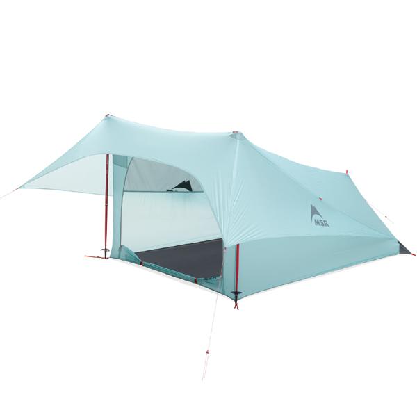 vic2rak msr ms earl flylite flashlight shelter zelt tent