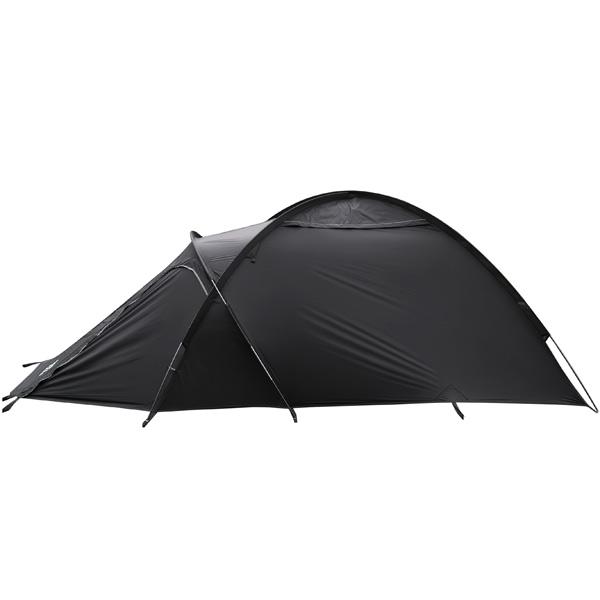 【あす楽対応 平日14:00まで】 ムラコ MURACO BLACK BEAK 2P [テント][ブラックビーク][2人用][7/6 13:59まで ポイント2倍]