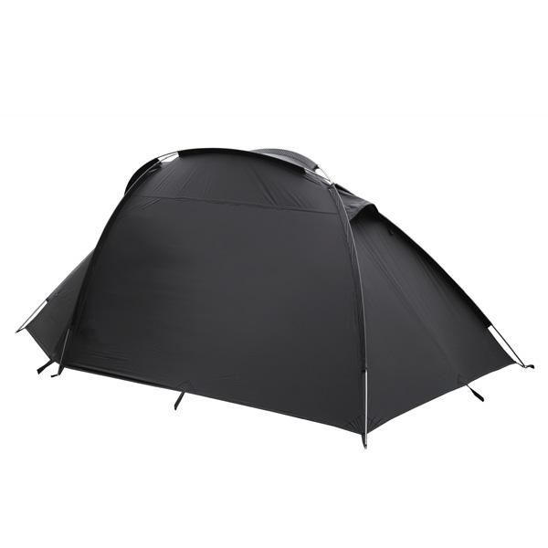 【あす楽対応 平日13:00まで】 ムラコ MURACO BLACK BEAK 4P [テント][ブラックビーク][4人用][3/4 9:59まで ポイント3倍]