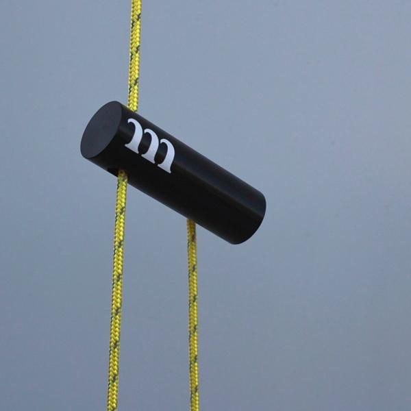 アウトドア 注文後の変更キャンセル返品 ギア キャンプ ブランド買うならブランドオフ フェス あす楽対応 平日13:00まで ムラコ Tensioner ロープテンショナー MURACO S001 Cylinder 6pcs