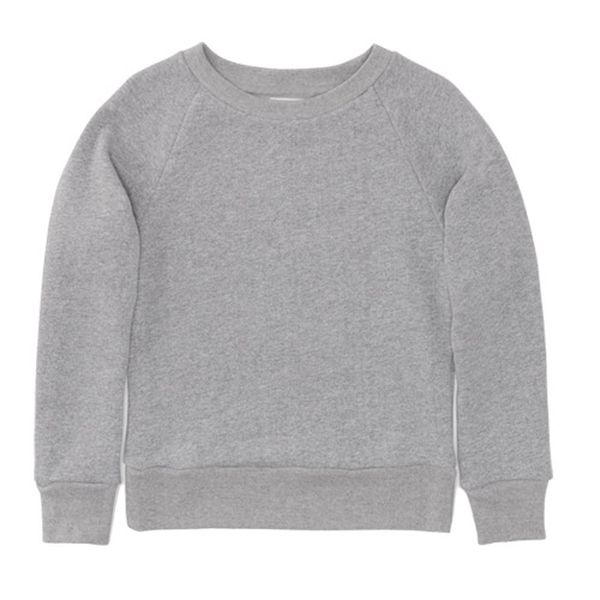 MXP Womens Heavy/Warm Sweat Long Sleeve Crew Mix Gray [スウェット][クルーネック][長袖][ロングスリーブ][レディース][女性用][8/3 13:59まで ポイント10倍]