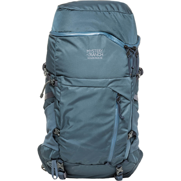 ミステリーランチ MYSTERY RANCH Womens Hover Pack 40 Deep Sea Sサイズ
