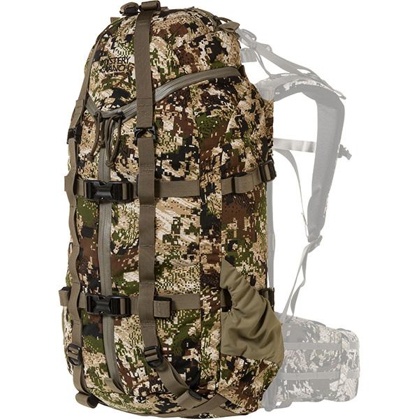 [ノベルティ ] ミステリーランチ MYSTERY RANCH Pintler Bag Only Subalpine
