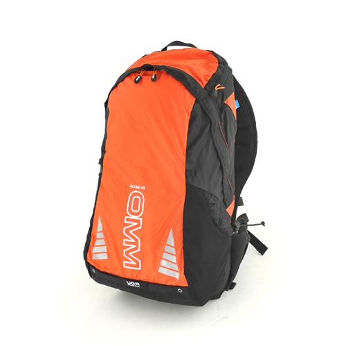 OMM Ultra 15 Orange/Black [ウルトラ15][バックパック][ザック][軽量][ザオリジナルマウンテンマラソン]