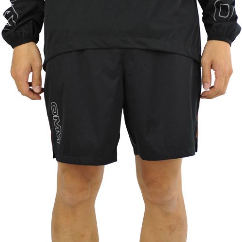 【あす楽対応 平日13:00まで】 OMM Kamleika Shorts Black [カムレイカショーツ][ブラック][ハーフパンツ][マラソン][ザオリジナルマウンテンマラソン]