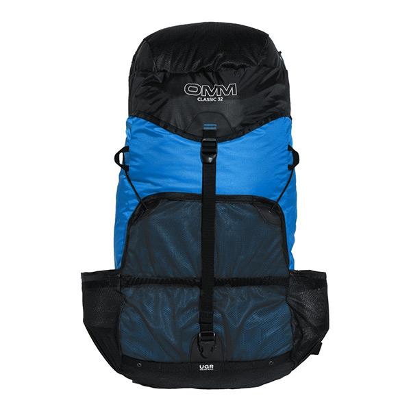 OMM Classic 32 Blue [OF003000B1][ザオリジナルマウンテンマラソン][2019年新作]