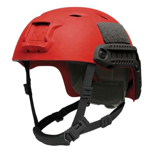 オプスコア OPSCORE OC FAST Bump Helmet Red L/XLサイズ