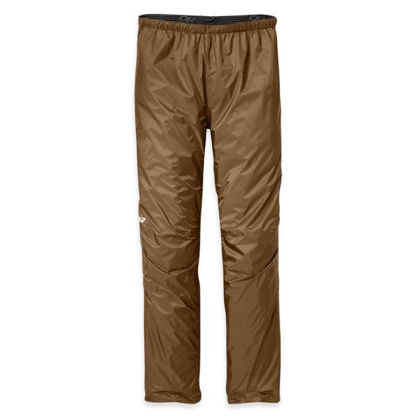 アウトドアリサーチ OUTDOOR RESEARCH Mens Helium Pants Coyote [ヘリウム][パンツ][レインウェア][シェル][ロングパンツ][11/16 9:59まで ポイント10倍]