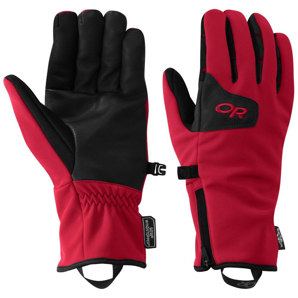メンズ 市販 ストームトラッカーセンサーグローブ 手袋 アウトドアリサーチ OUTDOOR RESEARCH 日本限定 Mens Chili Gloves Stormtracker Sensor