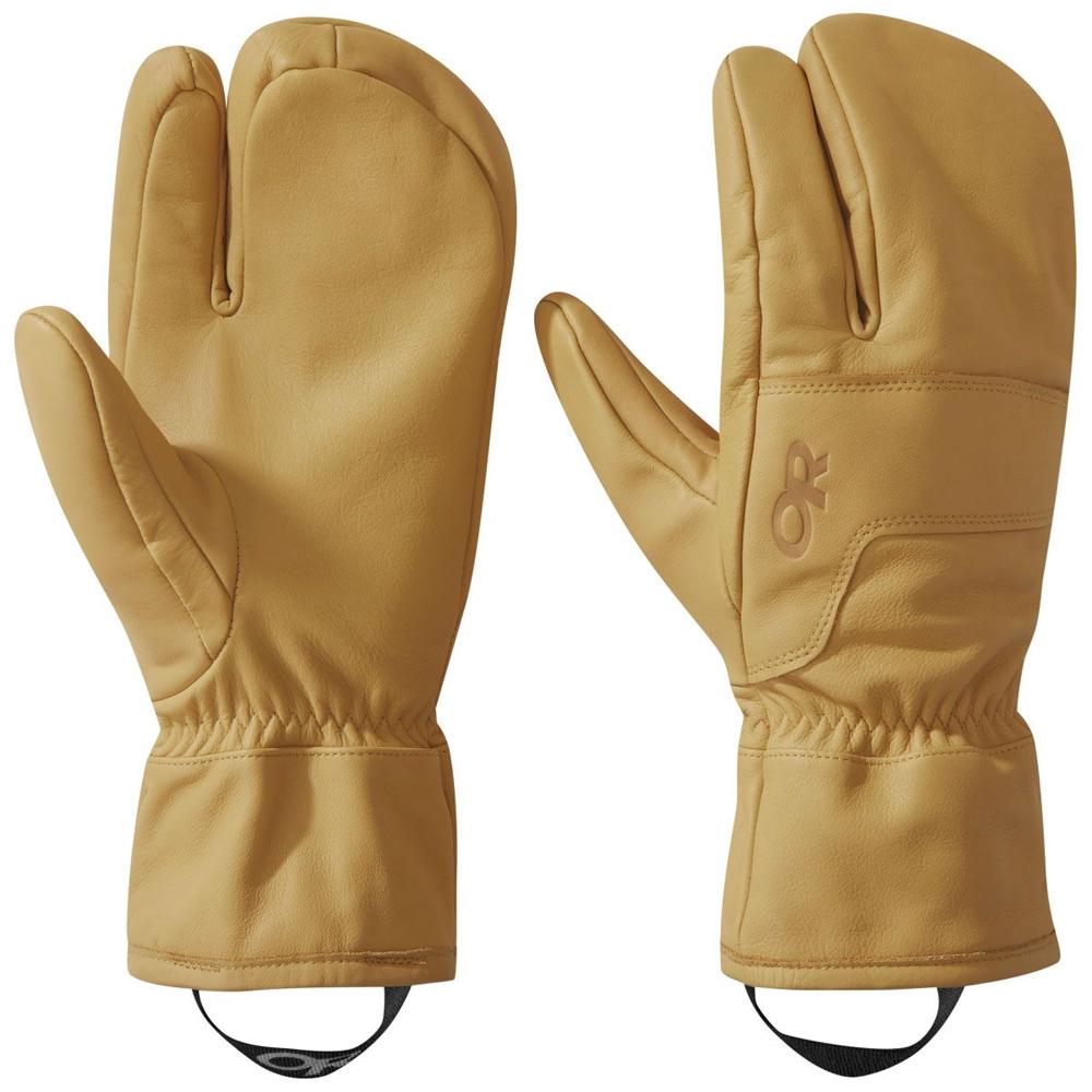 アクセル3フィンガーワークグローブ 手袋 アウトドアリサーチ OUTDOOR RESEARCH Aksel 3 オリジナル Gloves Work 激安特価品 Finger Natural