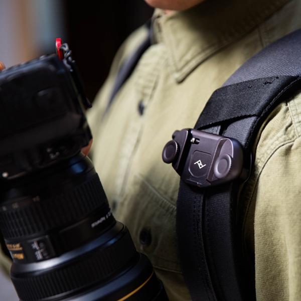 Capture V3 カメラホルスター 安値 クリップ ホルダー オンラインショッピング ピークデザイン キャプチャー カメラクリップ Peak クリップオンリー Design ブラック