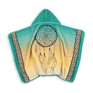 ペンドルトン PENDLETON フーデットタオル ドリームキャッチャー [Hooded towel][ベビータオル]
