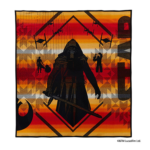 円高還元 ペンドルトン Robe ペンドルトン PENDLETON Starwars Robe Force AK [スターウォーズ][フォースの覚醒][ブランケット][19377398266000][8/16 ポイント10倍] 13:59まで ポイント10倍], モトブチョウ:dd978f13 --- supercanaltv.zonalivresh.dominiotemporario.com