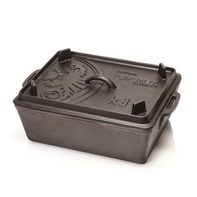 ペトロマックス Petromax ローフパン K8 [箱型タイプ][スキレット][12841]